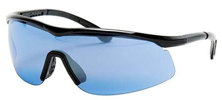 Tourna Specs Blue Tint Sunglass