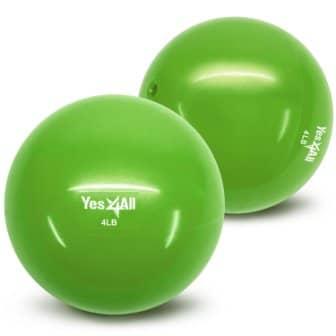 Yes4all Medicine Balls
