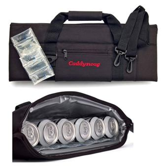 Caddyswag Par 6 Pack Golf Bag Cooler