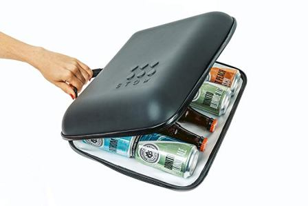 StowCo Insulated Slim Travel Cooler