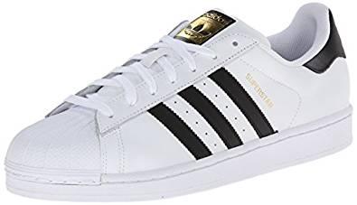 Adidas men's superstar shoe sneaker