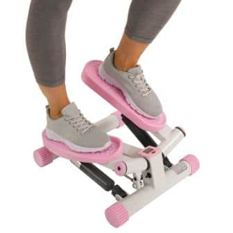 Top 10 Best Exercise Stepper Machines in 2019