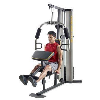 Top 10 Best Home Gyms Under 500 in 2019