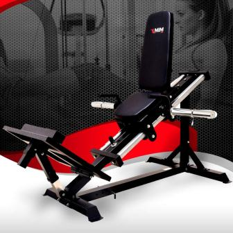 Top 10 Best Leg Press Machines in 2019
