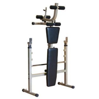 Top 14 Best Olympic Weight Benches in 2019