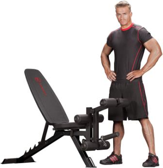 Top 15 Best Adjustable Weight Benches in 2019 - Ultimate Guide