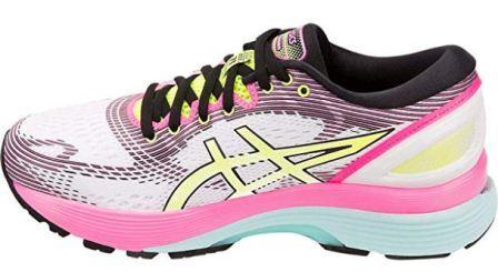 best asics women's running shoes 2019 new
