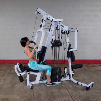 Top 15 Best Body Solid Home Gyms in 2019