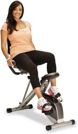 Top 15 Best Folding Exercise Bikes in 2019