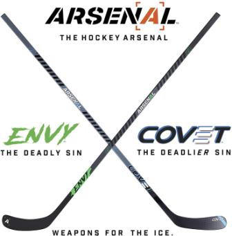 Top 15 Best Hockey Sticks in 2019