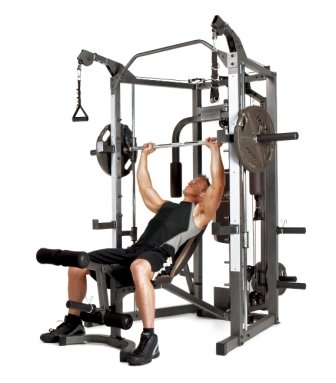 Top 15 Best Home Gyms under 1000 in 2019