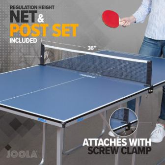 Top 15 Best Indoor Ping Pong Tables in 2019