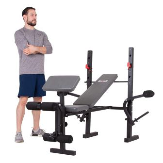 Top 15 Best Preacher Curl Benches in 2019