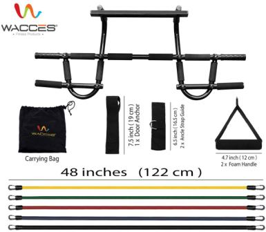 Top 15 Best Pull-Up Bars in 2019 - Complete Guide