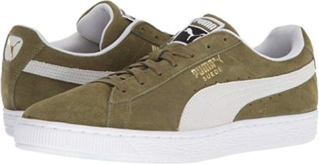 Top 15 Best Puma Shoes for Men in 2019 - Complete Guide