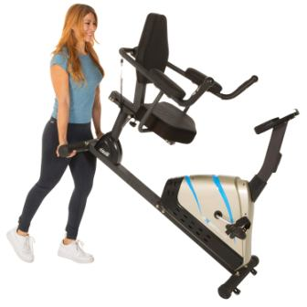 Top 15 Best Recumbent Bikes in 2019 - Complete Guide