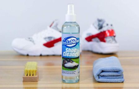 Top 15 Best Shoe Cleaners in 2019