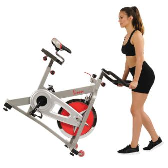 Top 15 Best Spin Bikes in 2019