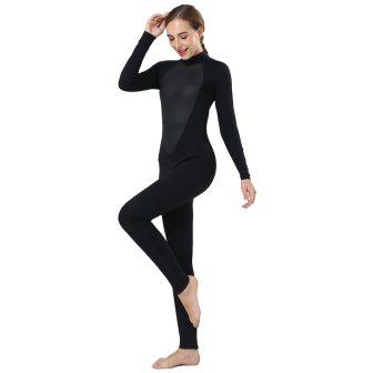 Top 15 Best Swimming Wetsuits in 2019