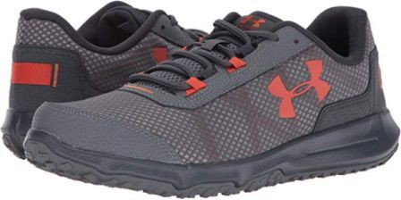 Top 15 Best Under Armour Shoes in 2019