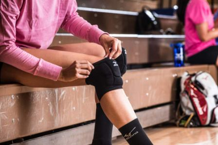 Top 15 Best Volleyball Knee Pads in 2019