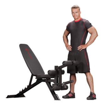 Top 15 Best Weight Benches in 2019 - Ultimate Guide