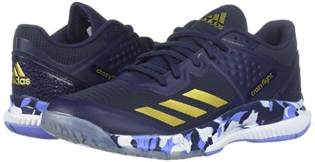 Top 15 Best women's Volleyball Shoes in 2019