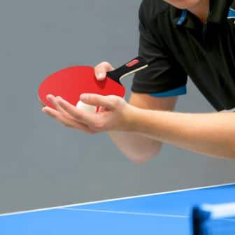 Top 20 Best Ping Pong Paddles in 2019