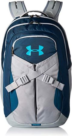 Under Armour Unisex Adult Recruit Backpack 2.0