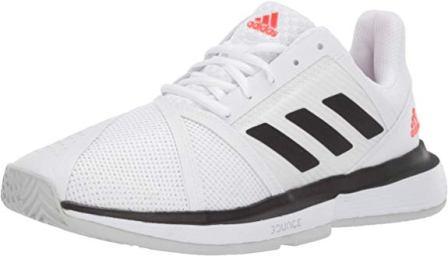 Adidas Men's Court jam Bounce Tennis Shoe