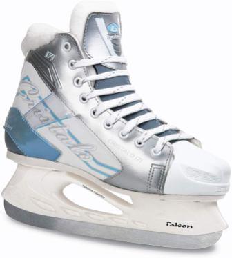 Botas CRISTALO 171 Women's Ice Skates