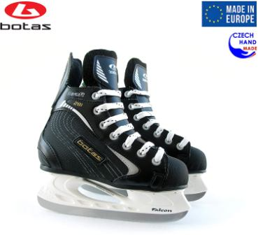 Botas - Draft 281 - Men's Ice Hockey Skates