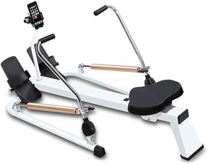 Fitbill F.Row Smart Rowing Machine