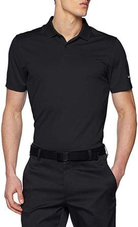 Nike Dry Victory Solid Coloured Polo Golf Shirt