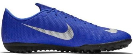 Nike Men's Soccer VaporX 12 Academy Turf Shoes