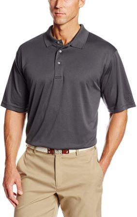 PGA TOUR Airflux Solid Coloured Polo-Shirt