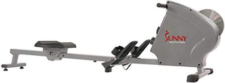 Sunny Health & Fitness SF-RW5856 Rowing Machine