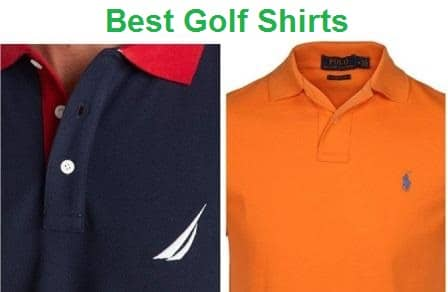 Top 15 Best Golf Shirts in 2020