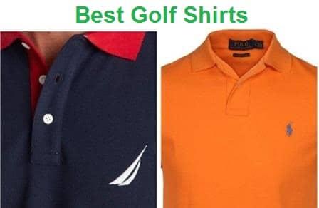 Top 15 Best Golf Shirts in 2020