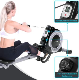 Top 15 Best Rowing Machines Under 300 in 2020