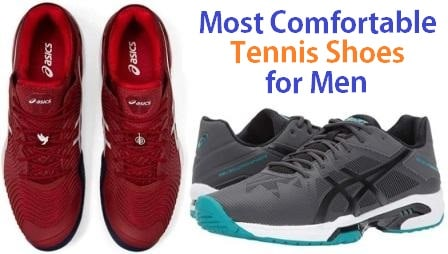 men's most comfortable running shoes
