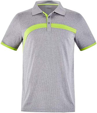ZITY Men's Polo Shirt