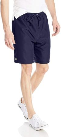 Lacoste Men's Sport Tennis Shorts