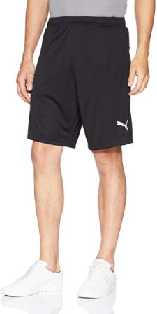 Puma Men's Liga Training Shorts