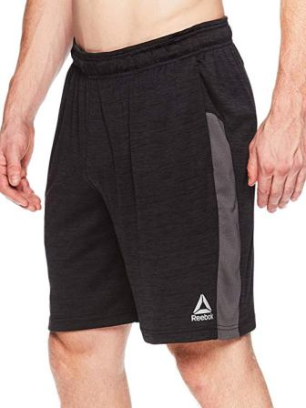 Reebok Men's Active Running Shorts