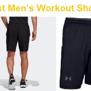 Top 15 Best Men's Workout Shorts in 2020 – Complete Guide