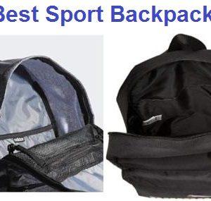 Top 15 Best Sport Backpacksin 2020 – Guide & Reviews