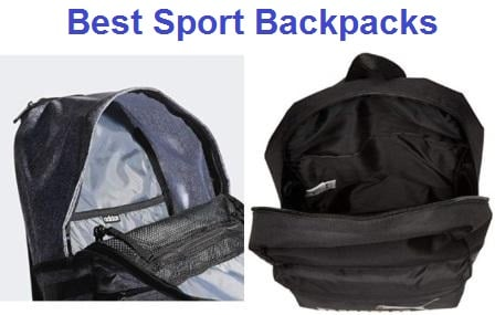 Top 15 Best Sport Backpacks in 2020