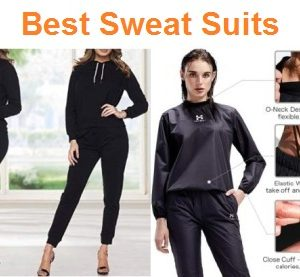 Top 15 Best Sweat Suits in 2020 – Complete Guide