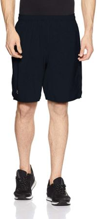 "Under Armour Men's Qualifier 9"" Woven Workout Shorts"